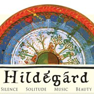 hildegard-website