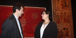 Exhibition explores Islamic faith
