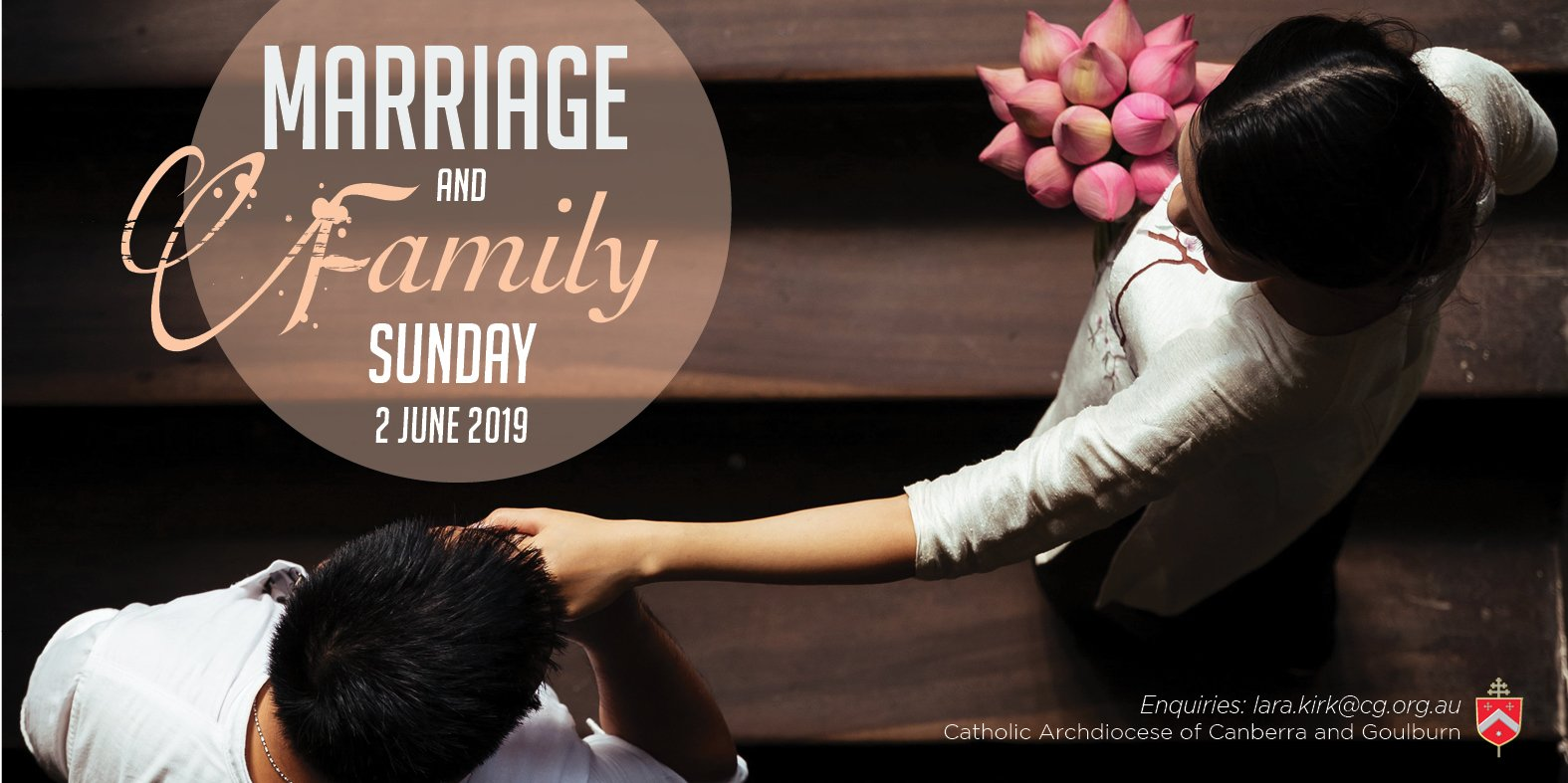 Marriage & Family Sunday Mass & Marriage as Mission Forum | The