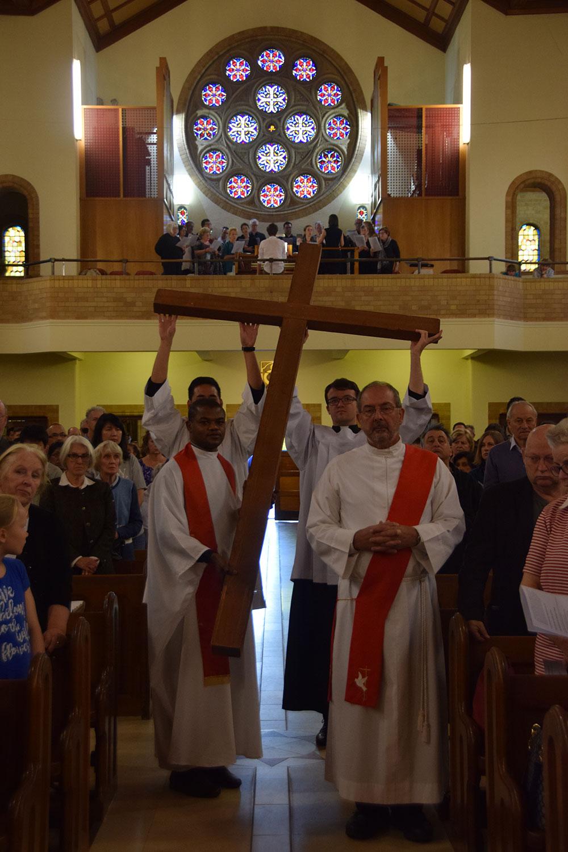 Easter sunday 2014 catholic