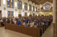 LEAD Youth Mass, Rally and Conference, Canberra, 4 March 2018