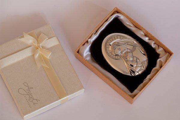 Medalion_Mary