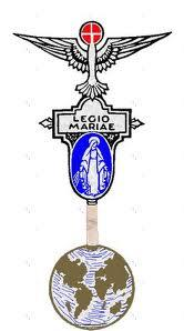 legion of mary icon